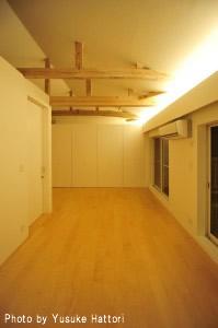 2主室の家